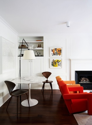 2013 AIDA Shortlist Residential Decoration ArchitectureAU