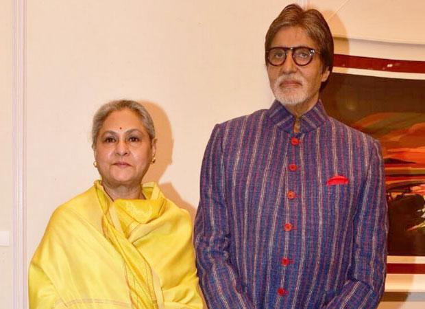 अमिताभ बच्चन ने स्वामी विवेकानंद के रूप में तैयार जया बच्चन की एक अनदेखी तस्वीर साझा की