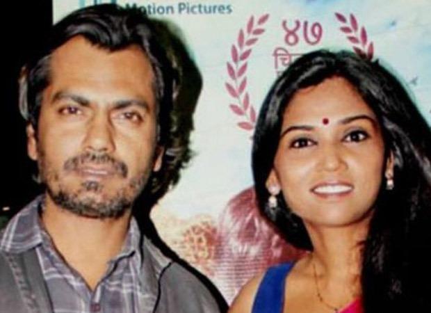 नवाज़ुद्दीन सिद्दीकी की पत्नी ने बताया कि वे 4-5 साल से अलग रह रहे हैं