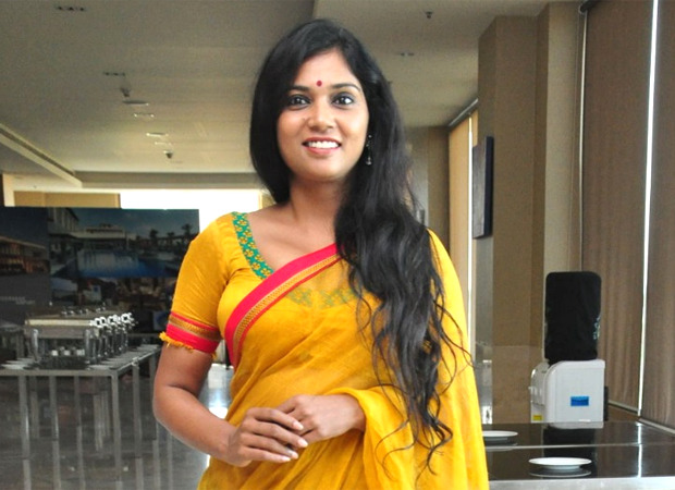 Marathi actress Usha Jadhav flies to Spain to shoot a film