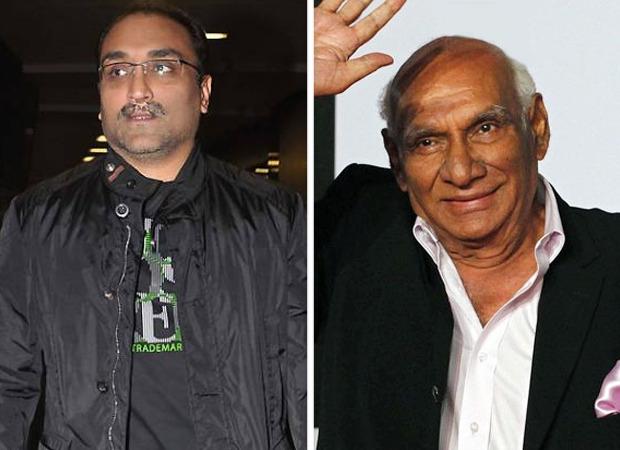 आदित्य चोपड़ा ने यश चोपड़ा के 88 वें जन्मदिन पर वाईआरएफ प्रोजेक्ट 50 का ब्लूप्रिंट अनावरण किया