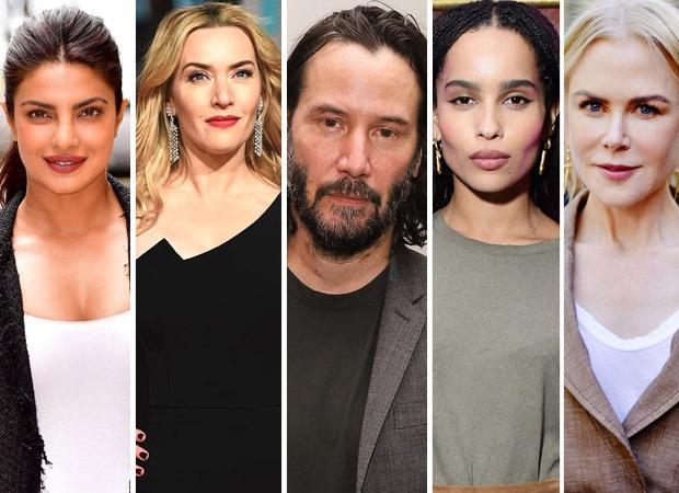 Priyanka Chopra joins Kate Winslet, Keanu Reeves,Zoe Kravitz, Nicole Kidman among others to narrate stories on HBO Max series A World of Calm