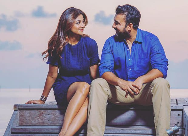 Shilpa Shetty, Raj Kundra partner with 'Million Dollar Vegan' to provide ration kits to 1,000 families hit by Cyclone Nisarga in Raigad : Bollywood News – Bollywood Hungama