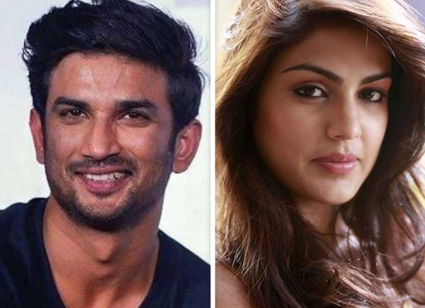 Sushant Singh Rajput and Rhea Chakraborty couriered 500g marijuana to the latter's house during the lockdown