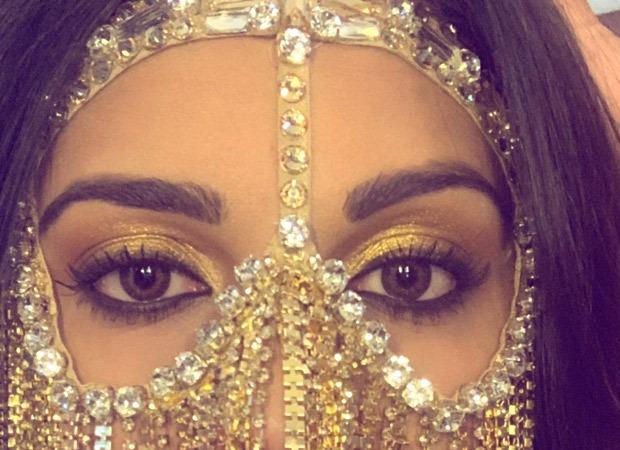 Kiara Advani made a Sindhi joke while taking a selfie on Lakshmi Bomb's song 'Burj Khalifa'.