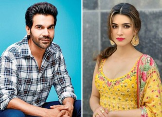 Dinesh Vijan's next starring RajKummar Rao and Kriti Sanon to start shooting in Chandigarh on October 30 : Bollywood News - Bollywood Hungama