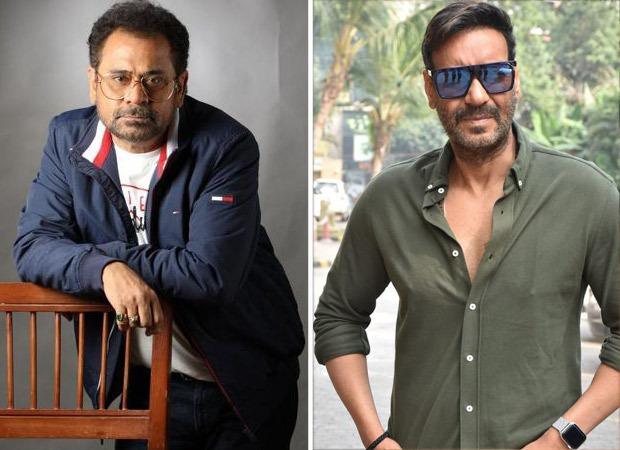 इट्स माय लाइफ के बाद, अजय देवगन अभिनीत, अनीस बज्मी का नाम भी रिलीज़ होने के लिए