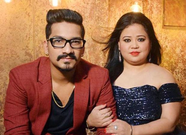 एनसीबी ने कॉमेडियन भारती सिंह और पति हर्ष लिम्बाचिया के मुंबई स्थित निवास पर छापा मारा