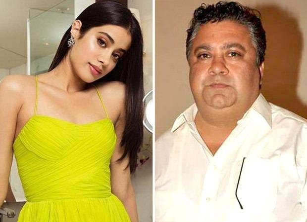 जान्हवी कपूर ने मलयालम फिल्म हेलेन के रीमेक में अभिनय किया?