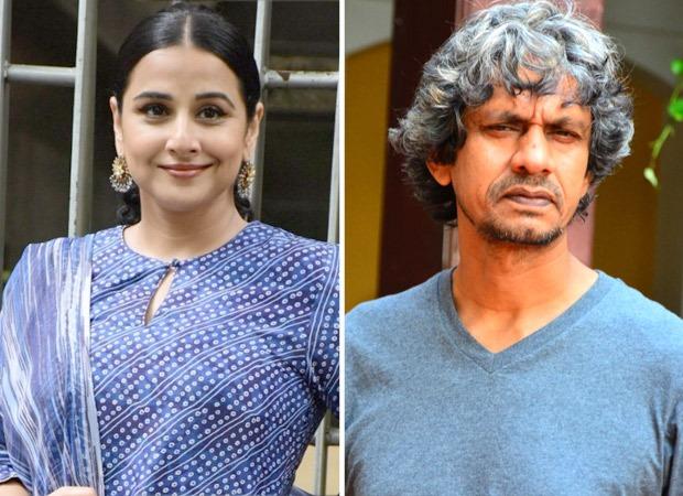 Sherni: Will Vidya Balan opt out after Vijay Raaz's arrest? : Bollywood News – Bollywood Hungama