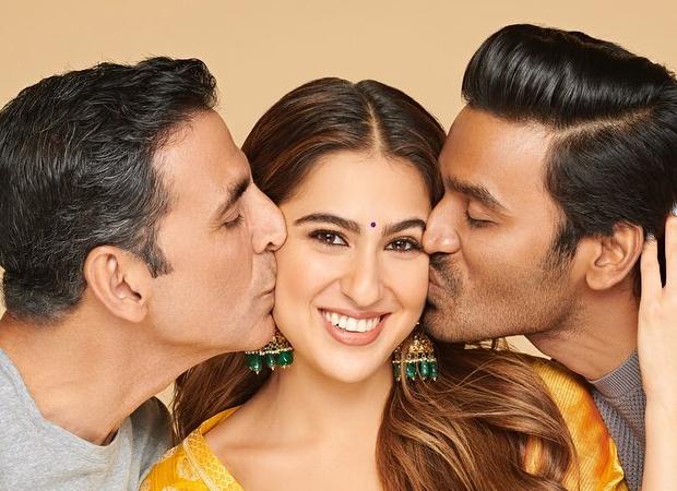 Akshay Kumar, Sara Ali Khan, Dhanush starrer Atrangi Re's plot REVEALED