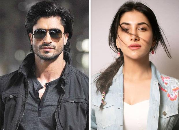 Vidyut Jammwal and Rukmini Maitra to star in action-thriller Sanak : Bollywood News – Bollywood Hungama