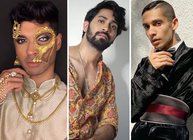 5 male beauty and fashion influencers that are breaking the stereotypes