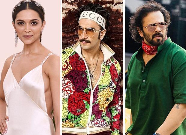 BREAKING Deepika Padukone joins Ranveer Singh in Rohit Shetty's Cirkus