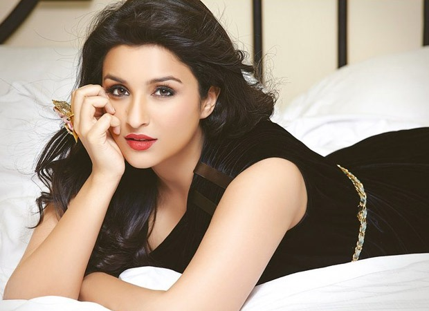 "Parineeti Chopra on moving away from girl-next-door in The Girl On The Train - ""I was looking to go anti-image"""