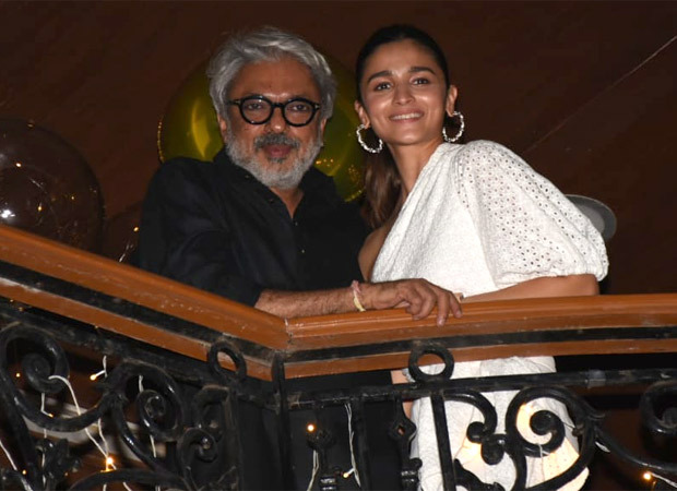 SCOOP Alia Bhatt to star in Sanjay Leela Bhansali's Heera Mandi post Gangubai Kathiawadi