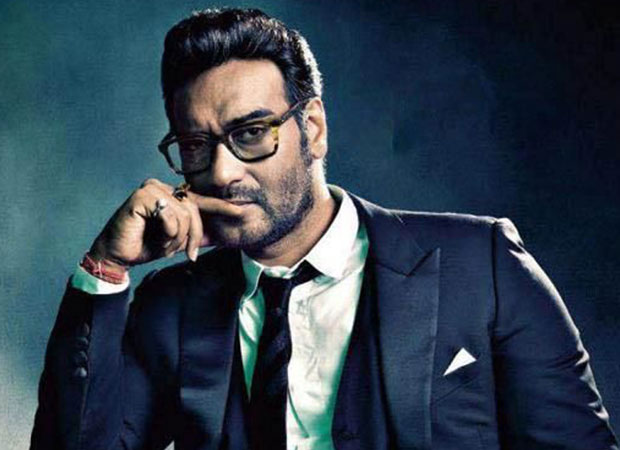 अजय देवगन ने नहीं चुना YRF का सुपरहीरो आकाश (1)
