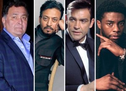 BAFTA 2021: Rishi Kapoor, Irrfan Khan,Sean Connery, Chadwick Boseman among others honoured in tribute video : Bollywood News – Bollywood Hungama