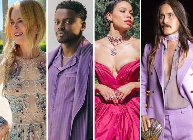 SAG AWARDS 2021 BEST DRESSED: Nicole Kidman, Daniel Kaluuya, Jurnee Smollett, Jared Leto and more steal the limelight