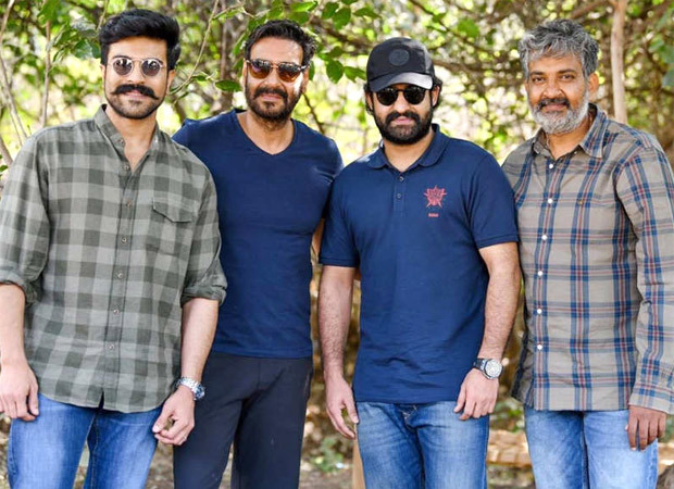 SCOOP: S S Rajamouli's RRR may not release on 13 October this year; may be pushed to 2022