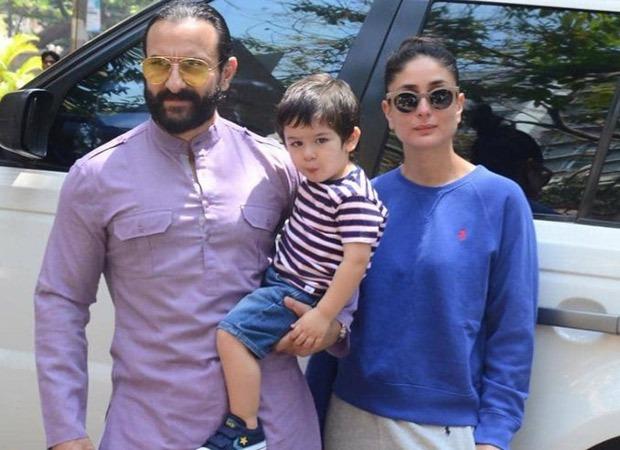 सैफ अली खान और करीना कपूर खान की तैमूर अली खान के भाई बहन को प्रकाश में लाने की कोई योजना नहीं है