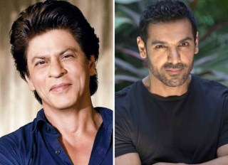 Shah Rukh Khan and John Abraham to begin action-packed shoot for Pathan from April 2  : Bollywood News – Bollywood Hungama