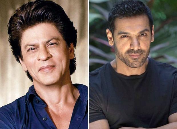 Shah Rukh Khan and John Abraham to begin action-packed shoot for Pathan from April 2 : Bollywood News – Bollywood Hungama