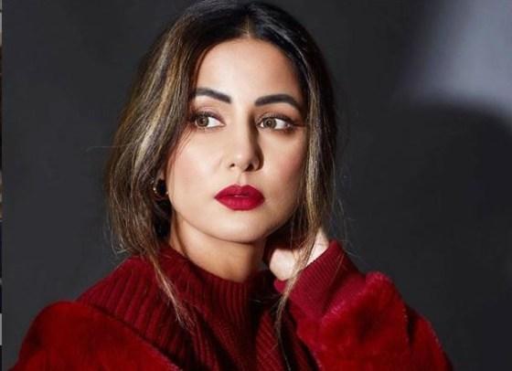 Hina Khan's father dies of a cardiac arrest