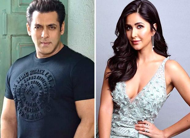 Salman Khan and Katrina Kaif starrer Tiger 3 set dismantled after no clarity on resumption of shoots in Maharashtra