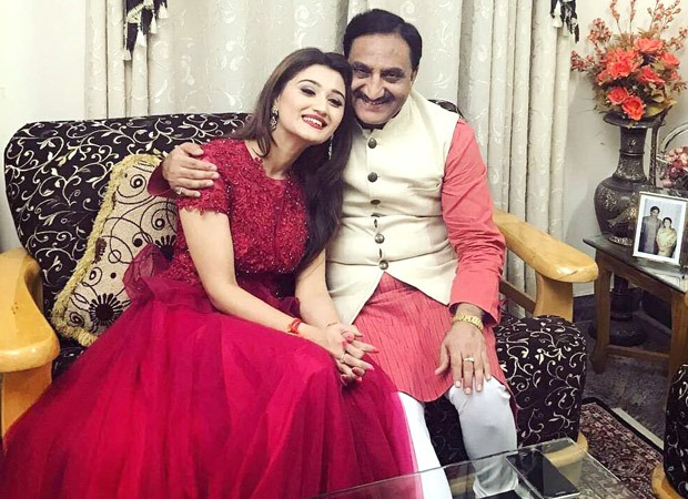 A bond like no other- Daughter Arushi Nishank pens a soul stirring poem for her father,Dr. Ramesh Pokhriyal Nishank as he battles post covid complications