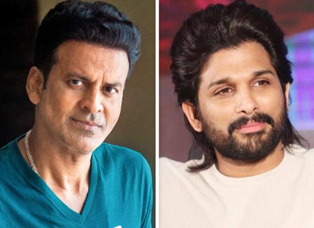 Manoj Bajpayee recalls days of shooting with Allu Arjun for Vedam