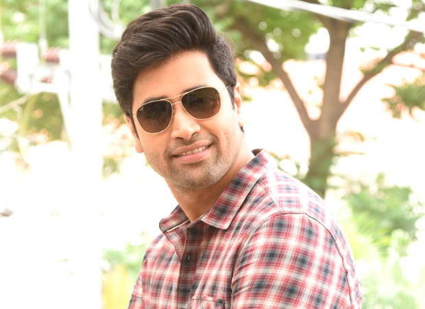 Adivi Sesh's Major Hindi satellite rights sold for a whopping Rs. 10 cr