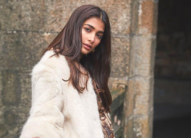 Pooja Hegde announces her foundation All About Love, aims to give back to society