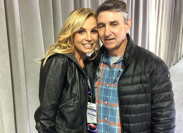 Britney Spears' father Jamie Spears finally removed from her conservatorship