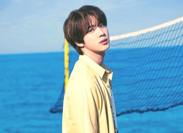 BTS' Jin to croon OST for upcoming mystery Korean drama Jirisan starring Jun Ji Hyun and Joo Ji Hoon in lead roles