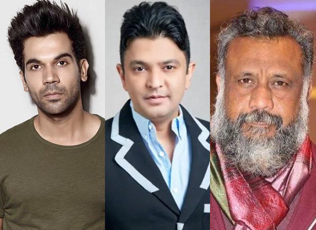 Rajkummar Rao to star in Bhushan Kumar and Anubhav Sinha's socio-political drama titled Bheed