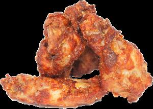 crispy chicken wings 4