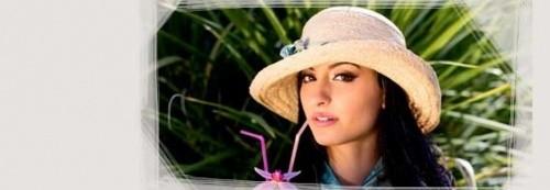 chapeau de paille homme femme achat