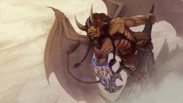 League Of Legends Champion Galio Screenshot FanUp Community