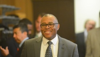 Alderman Howard Brookins Jr. argues--and hopes--that his support for the policies of Mayor Rahm Emanuel wont haunt him at election time.
