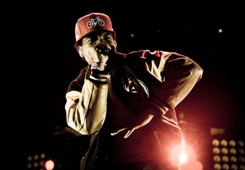 Chance the Rapper has come a long way since his midafternoon set on a too-small stage at last years Lollapalooza.