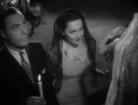 Charles Boyer and Olivia de Havilland, in one of the most handsome marriages-of-convenience on record