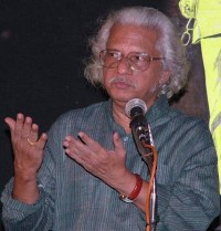 Director Adoor Gopalakrishnan will introduce four of his films at the Logan Center for the Arts.
