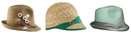 Eugenia Kims line of hats for Target, available now