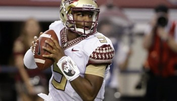 Florida State quarterback Jameis Winston isnt exactly living the life of a typical undergraduate.
