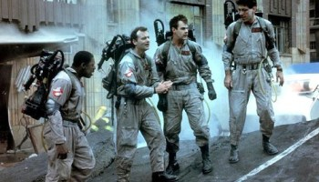 Ghostbusters: Now all women!