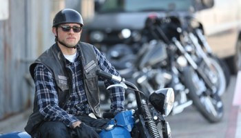 Jax Teller rode out of our lives on Tuesday.