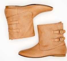 Low Tide Boots by Cynthia Rowley for Roxy