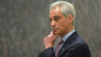 Mayor Rahm Emanuel swears the Lucas Museum wont cost taxpayers a cent. We might want to ask a few questions anyway.