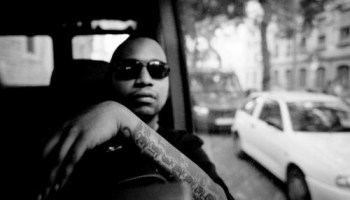 Rashad Harden, better known as DJ Rashad, died yesterday at the age of 35.
